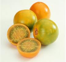 Lulo, an exclusive Andean Fruit